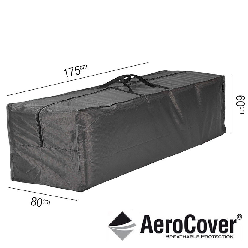 Sensational Aerocover Cushion Storage Bag 175X80X60Cm Download Free Architecture Designs Scobabritishbridgeorg