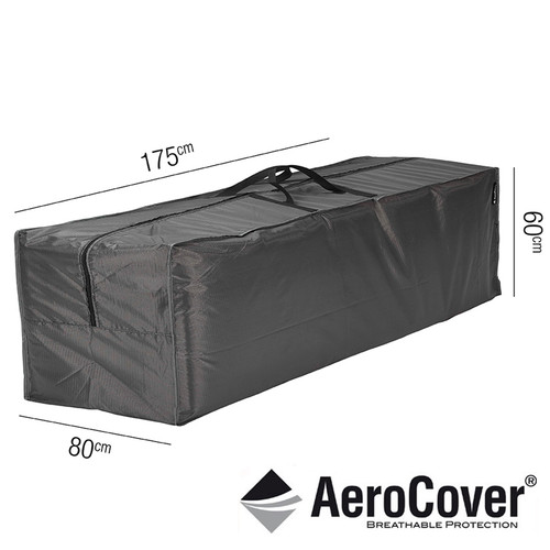 Aerocover Cushion Storage Bag 175 x 80 x 60cm (18-C-7902)