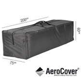 Aerocover Cushion Storage Bag 200 x 75 x 60cm (18-C-7903)