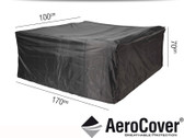 Aerocover Protective Cover for Garden Lounge Set 100 x 170 x 70cm (18-C-7931)
