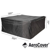 Aerocover Protective Cover for Garden Lounge Set 300 x 300 x 70cm (18-C-7935)