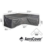 Aerocover Protective Cover for Trapeeze Lounge Set 270 x 90 x 65cm (18-C-7956)