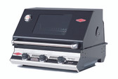 Beefeater S3000E Built-In 3 Burner Gas BBQ (19932)