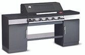 Beefeater Discovery 1100E Outdoor Kitchen BBQ - 5 Burner (79552)