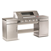 Beefeater Discovery 1100S Outdoor Kitchen BBQ - 5 Burner (79650)