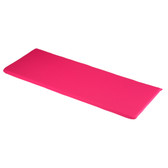 Glendale Three Seater Bench Cushion Hot Pink (GL1089)