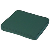 Glendale Carver Chair Cushion Forest Green (GL1280)