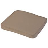Glendale Carver Chair Cushion Stone (GL1281)