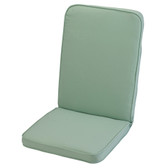 Glendale Low Back Chair Cushion Misty Jade (GL1284)