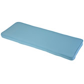 Glendale Two Seat Bench Cushion Placid Blue (GL1300)