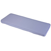 Glendale Two Seat Bench Cushion Purple Heather (GL1301)