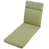 Glendale Sun Lounger Cushion Cotswold Stripe (GL0070)