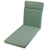 Glendale Sun Lounger Cushion Misty Jade (GL1296)
