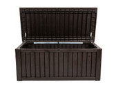 Rockwood Storage Box - Open
