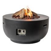 Happy Cocooning Bowl 91cm Black Cocoon