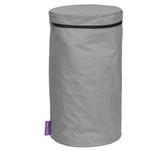 Happy Cocooning PVC LPG 31cm Cover Tank Grey