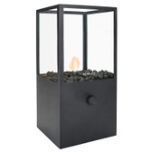 Cosidome High Fire Pit Black (18-510-BK)