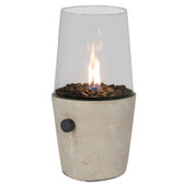 Cosicement Table Top Fire Pit Concrete (18-511-CEM)