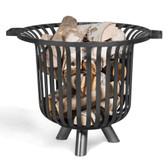 Cook King Verona Fire Basket