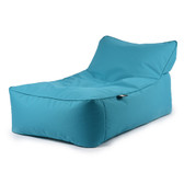 B Bed Outdoor Beanbag Aqua (EL0278)