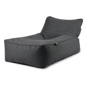 B Bed Outdoor Beanbag Grey (EL0280)