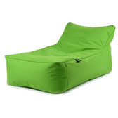 B Bed Outdoor Beanbag Lime (EL0277)