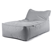 B Bed Outdoor Beanbag Pastel Grey (EL0284)