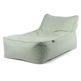B Bed Outdoor Beanbag Pastel Green (EL0281)