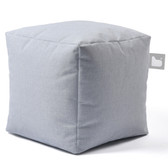 Mighty B-Box Outdoor Beanbag Stool Pastel Blue (EL0157)