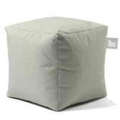 Mighty B-Box Outdoor Beanbag Stool Pastel Green (EL0160)
