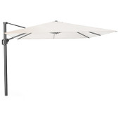 Challenger Cantilever Parasol Square 3m Ivory (18-151-IV)