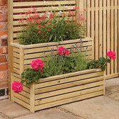 Garden Creations Tier Planter (GCTIER)