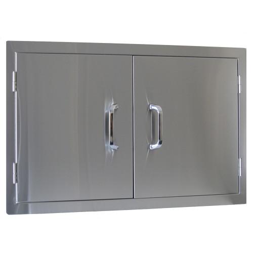 Beefeater Signature Outdoor Kitchen Double Door Unit (23150)