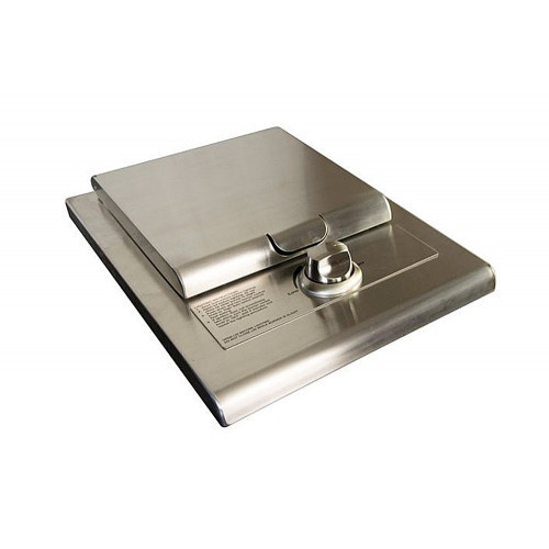 Beefeater Signature Outdoor Kitchen Side Burner (26410)