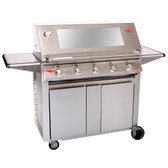 Beefeater Signature S3000S 5 Burner Designer Gas BBQ & Side Burner (19350)