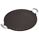 Monolith Cast Iron Plancha - Ridged