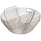 Monolith Classic Charcoal Basket With Divider