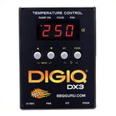 BBQ Guru Digi Q DX3 Kit