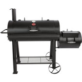 Char-Griller Competition Pro Charcoal Grill