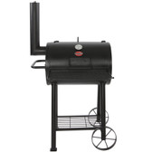 Char-Griller Grand Champ Charcoal BBQ Grill