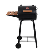 Char-Griller Patio Pro Charcoal BBQ Grill