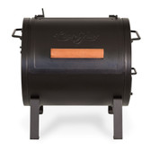 Char-Griller Side Fire Box & Table Top BBQ Grill