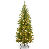 4FT Kingswood Fir LED Artificial Christmas Tree 1.2M