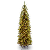 7FT Kingswood Fir LED Artificial Christmas Tree 2.1M