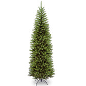 7FT Kingswood Fir Artificial Christmas Tree 2.1M