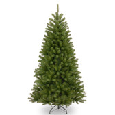 7FT North Valley Spruce Artificial Christmas Tree 2.1M