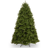 7FT Feel Real Newberry Spruce Artificial Tree 2.1M (PEND2-500-70)