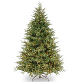 7FT Frasier Grande LED Artificial Tree 2.1M (PEFG3-332LB-70S)