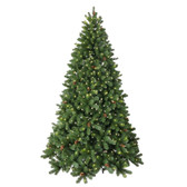 6FT Linwood Fir Medium LED Artificial Tree 1.8M (LW2-308LB-60)