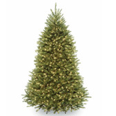 6FT Dunhill Fir LED Artificial Tree 1.8M (DUH3-328LB-60S)